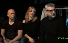 Voci Nel Deserto - Intervista - 11/02/2013